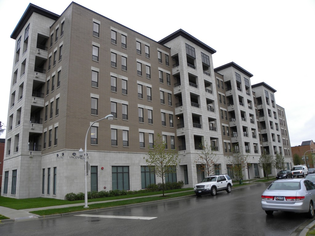 Chicago Apartment Building Roof Repair A 1 Roofing