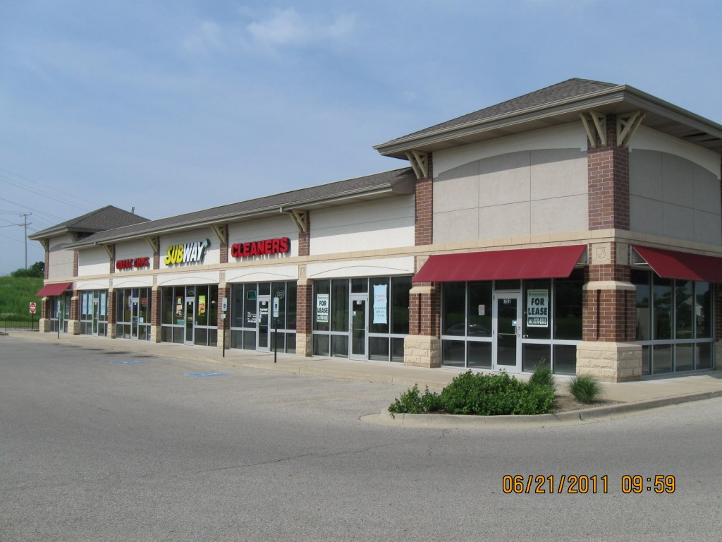Retail And Mall Rooftop Repairs In Chicago A 1 Roofing