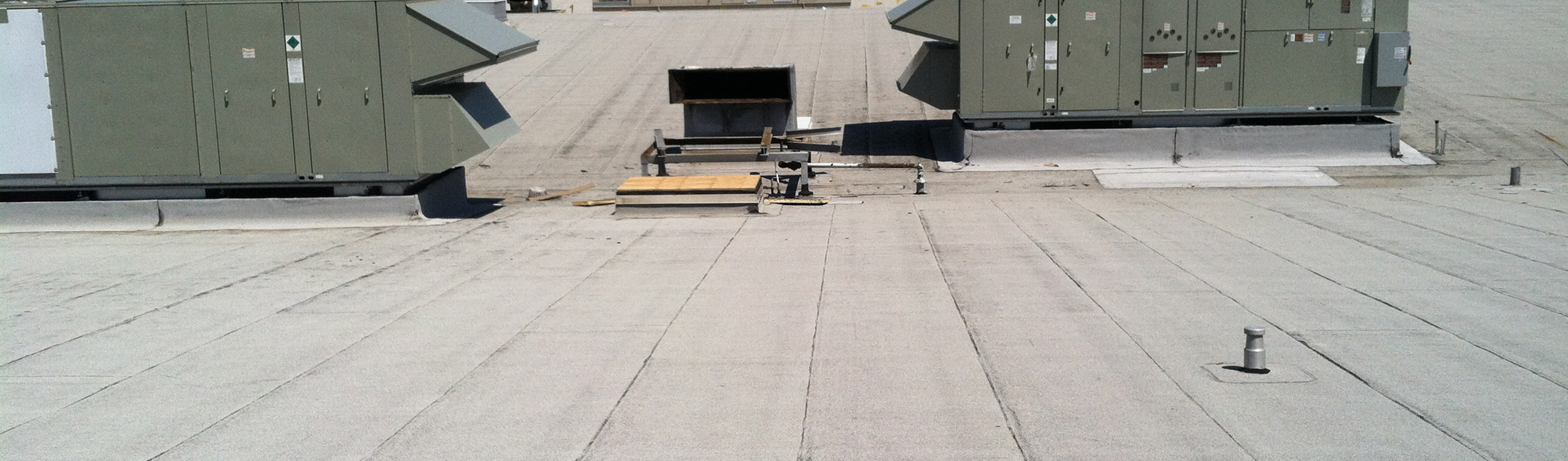 Contractor For Bitumen Roof System A 1 Roofing Chicago