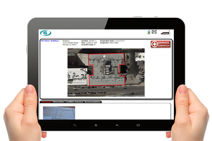 RoofTop Control commercial roofing maintenance software