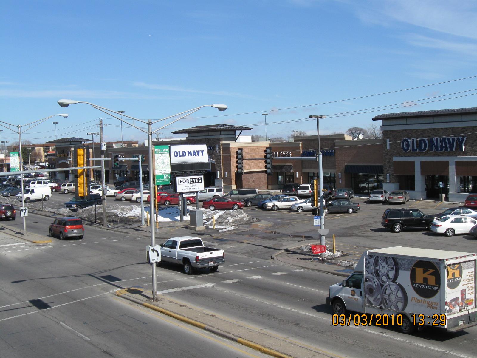 Norridge Plaza2 A1 Roofinga1 Roofing