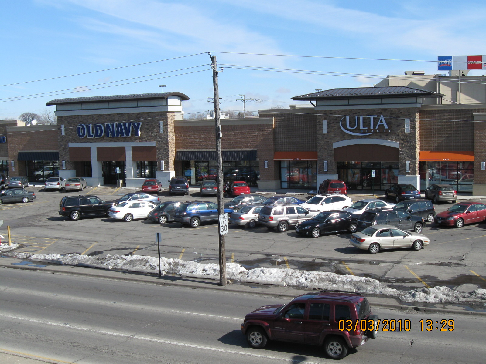 Norridge Plaza A1 Roofinga1 Roofing